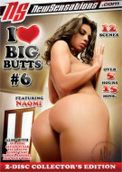 I Love Big Butts #6 Porn Movie