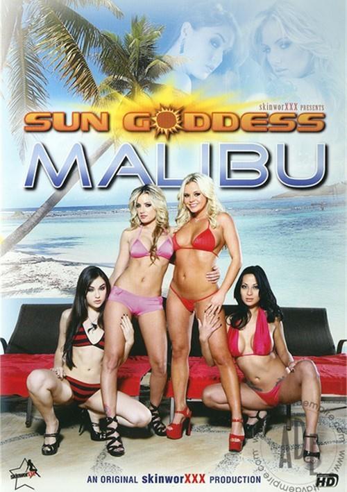 Sun Goddess: Malibu