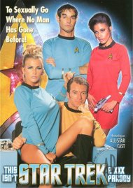 Stream This Isn't Star Trek: A XXX Parody Porn Video from Baby Doll.