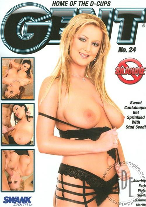 Gent #24 Jasmine Black Big Boobs Naturally Busty