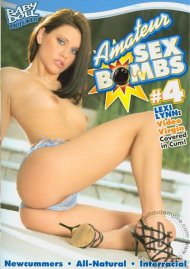 Amateur Sex Bombs #4 Porn Movie