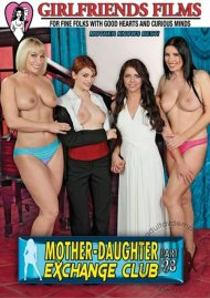 Mother-Daughter Exchange Club Part 28 Porn Movie