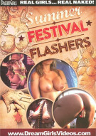 Summer Festival Flashers Porn Movie