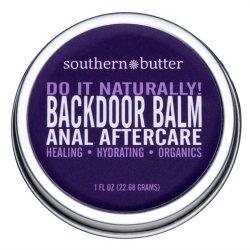 Sierra Sage: Backdoor Balm Tin - 1 oz.  Sex Toy