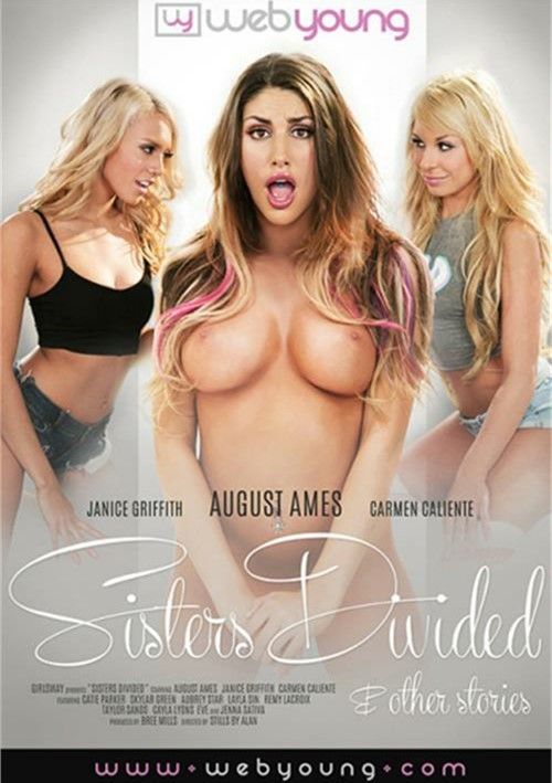 Sisters Divided 2015 18+ Teens All Sex