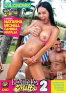 Latina Milfs 2 Porn Movie