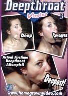 Deepthroat Virgins 3 Porn Movie