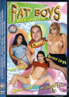 Fat Boys Need Love Too Porn Movie