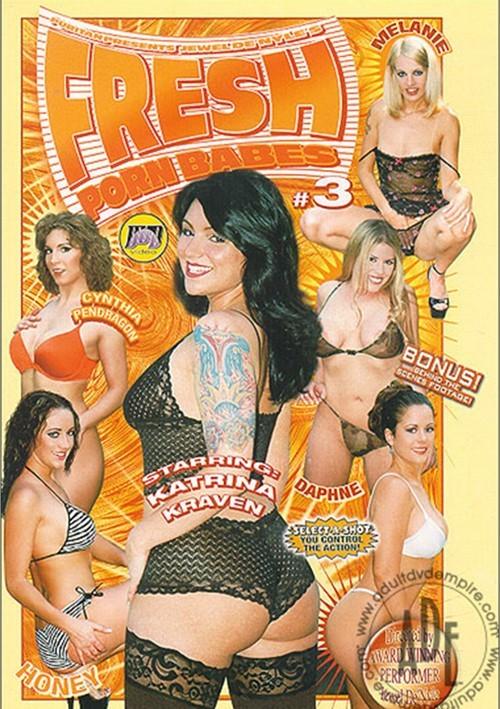 Fresh Porn Babes #3