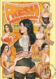 Fresh Porn Babes #3 Porn Movie
