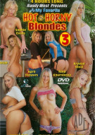 Hot & Horny Blondes 3 Porn Movie