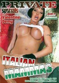 Euro MILFs: Italian Mammas Porn Movie