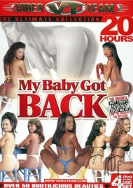 My Baby Got Back (20 Hrs.) Porn Movie