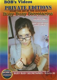 Private Editions: Busy Busy Secretaries Vol. 20 Porn Movie