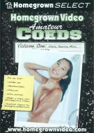 Homegrown Amateur Coeds #1 Porn Movie