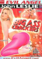 Big Ass Crackers  Porn Movie