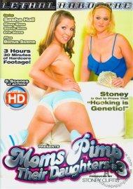 Moms Pimp Their Daughters #3 Porn Movie