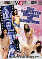 Teen Babysitter Shocking Sex Adventures Porn Movie