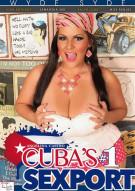 Angelina Castro: Cubas #1 One Sexport Porn Movie