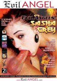 Evil Angels: Sasha Grey Porn Video