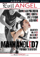 Manhandled 7 Porn Movie