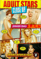 Playboy TV: Adult Stars Close Up - Private Lives Porn Movie