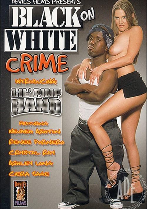 black on black crime porn