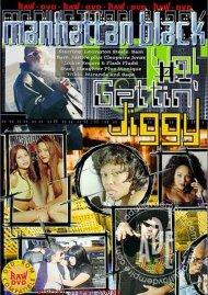 Manhattan Black #1 Porn Movie