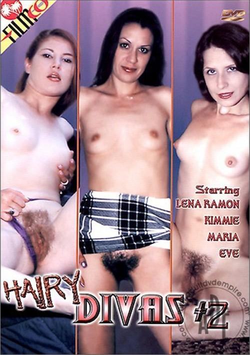 Hairy Divas #2