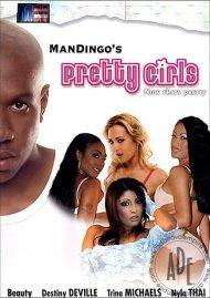 Mandingo's Pretty Girls Porn Video
