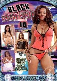 Black Mature Women 10 Porn Movie
