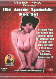 Annie Sprinkle Box Set, The Porn Movie