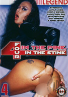 4 In The Pink, Four In The Stink Porn Movie