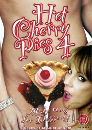 Hot Cherry Pies 4 Porn Movie