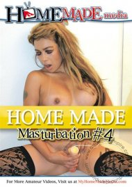 Home Made Masturbation #4 Porn Movie