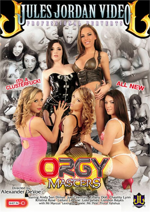 Orgy Masters