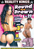 Round And Brown Vol. 29 Porn Movie