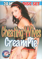 Cheating Wives Creampie Porn Movie