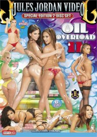 Oil Overload #11 Porn Video