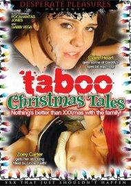 Taboo Christmas Tales Porn Movie