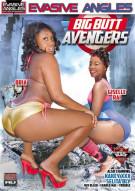 Big Butt Avengers Porn Movie