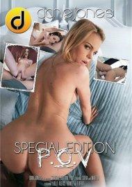 Special Edition: P.O.V. Porn Movie