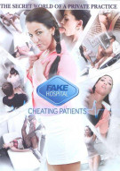 Cheating Patients Porn Movie