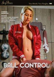 Ball Control Porn Movie