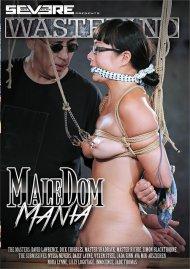 MaleDom Mania Porn Movie