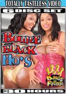Boujee Black Hos Porn Movie