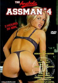 Assman #4 Porn Video