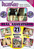 Dream Girls: Real Adventures 21 Porn Video