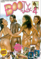 Booty Talk 4 Porn Movie
