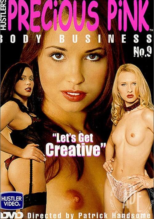 That hustler presious pink dvd